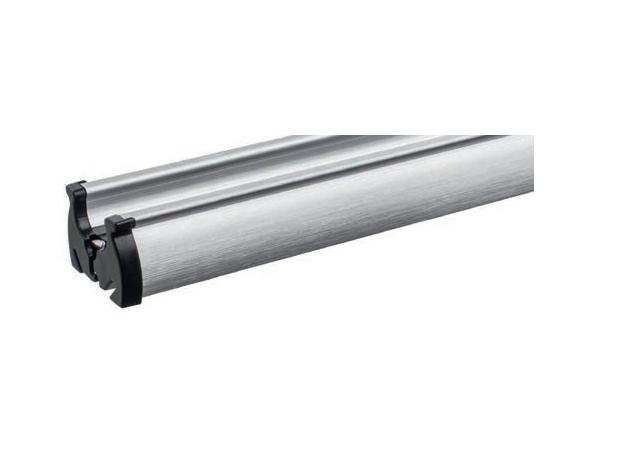 Permalink to:Gebürstetes Aluminiumprofil