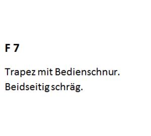 F 7, F7