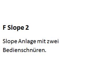 F Slope 2, FSlope2, F Slope2, FSlope 2