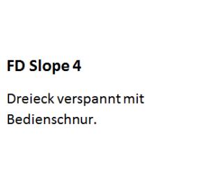 FD Slope 4, FDSlope4, FD Slope4, FDSlope 4