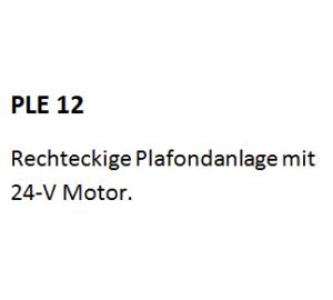 PLE 12, PLE12