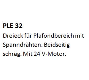 PLE 32, PLE32