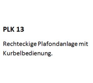 PLK 13, PLK13