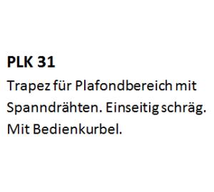 PLK 31, PLK31