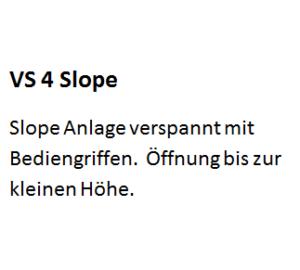 VS 4 Slope, VS4Slope, VS4 Slope, VS 4Slope